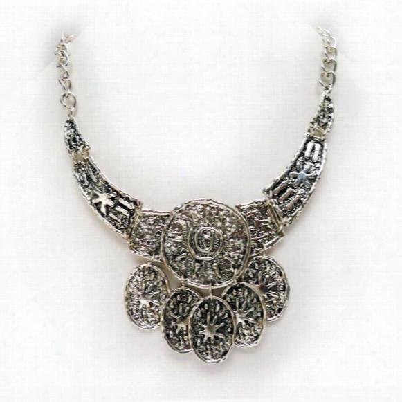 Ancient Talisman Necklace