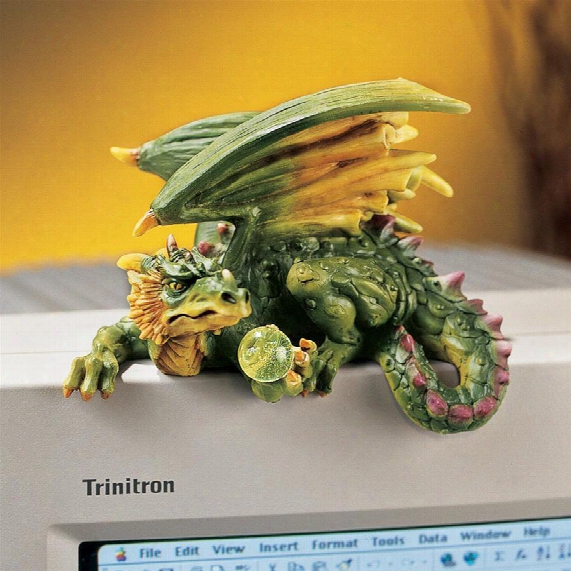 Dungeon Dragon Computer Companion