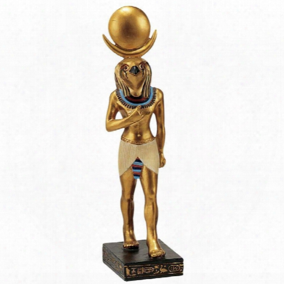 Horus, God Of The Egyptian Realm Statue