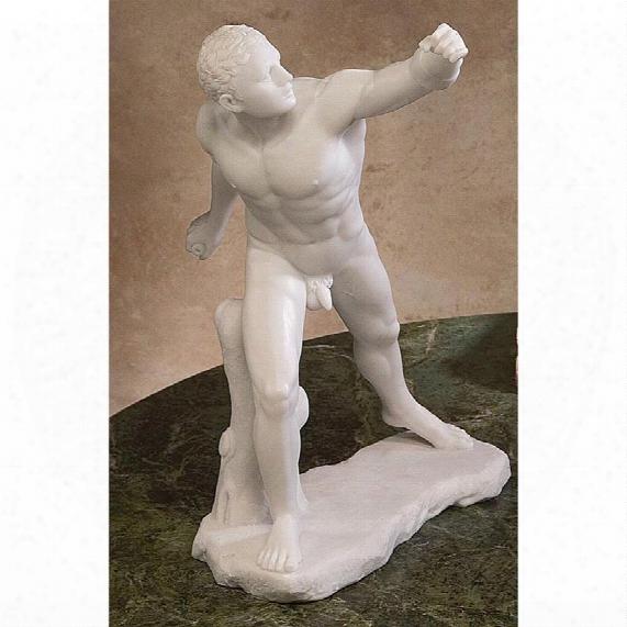 Le Gladiator Borghese