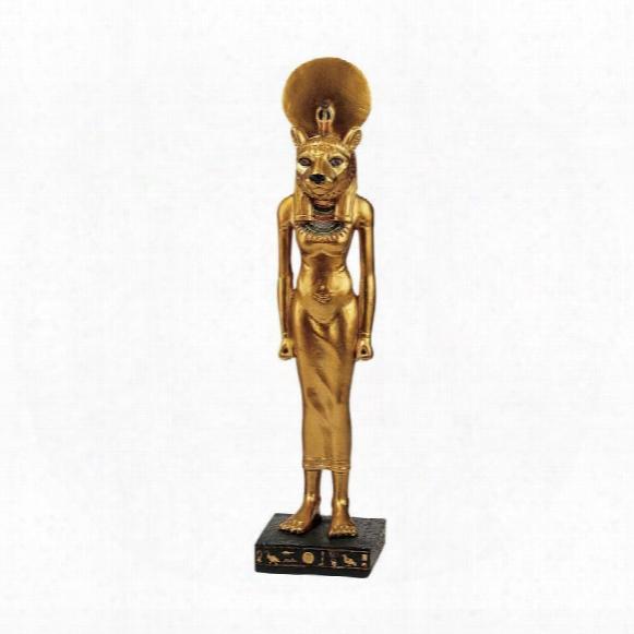 Sekhmet, Goddess Of The Egyptian Realm Statue