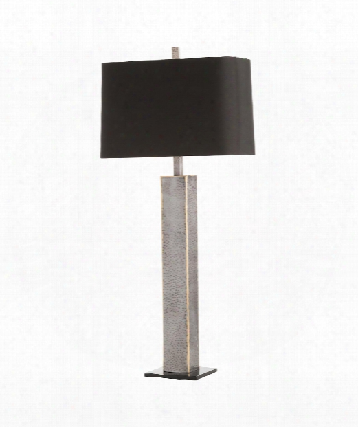"""Gable 15"""" 1 Light Table Lamp In Natural"""