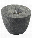 "Magma 21"" Outdoor Fountain in Natural Rock"