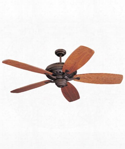 Maxima Ceiling Fan In Roman Bronze