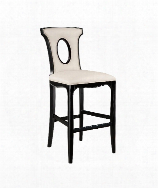 "Alexiss 23"" Occasinoal Chair In Ebony"