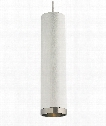 "Dobson 3"" 1 Light Mini Pendant in Satin Nickel"