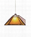 "Oak Park 7"" 1 Light Mini Pendant in Chrome"