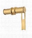 """Brock 9"""" 1 Light Picture Light in Aged Brass"""