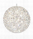 "Da Vinci 18"" 18 Light Large Pendant"