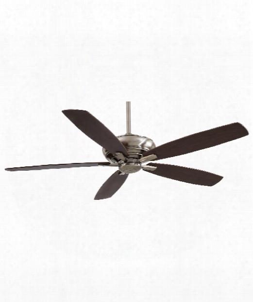 Kola-xl Ceiling Fan In Pewter