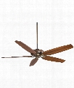 Great Room Traditional Ceiling Fan in Belcaro Walnut