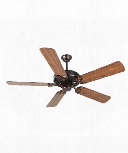 Cxl Ceiling Fan In Oiled Bronze