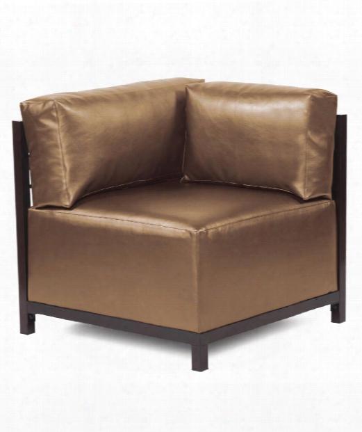 """Axis 33"""" Arm Chair"""