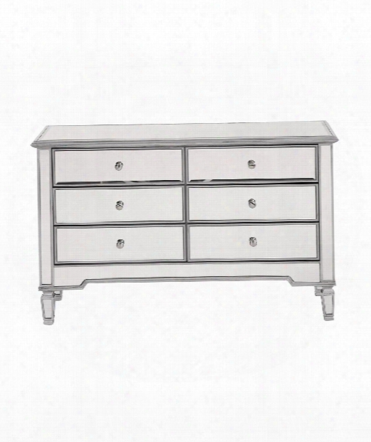 """Chamberlain 18"""" Other Home Accent In Silver Paint"""