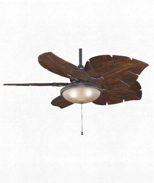 Islander Ceiling Fan In Bronze Accent