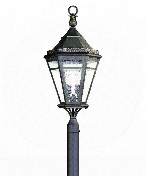 Morgan Hill 15 Quot 4 Light Outdoor Outdoor Post Lamp In