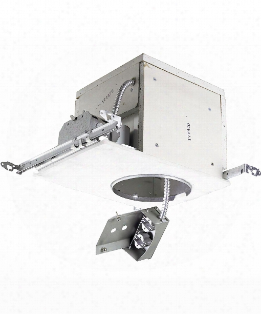 "10"" 2 Light Recessed Housing"