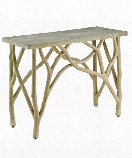 "Creekside 42"" Console Table In Portland"