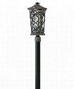 "Enzo 10"" 1 Light Outdoor Outdoor Post Lamp in Oil Rubbed Bronze"
