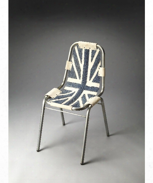 "Shelton 20"" Arm Chair In Butler Loft"