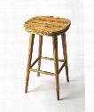 "Richmond 17"" Stool in Artifacts"