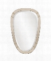 """Tobias 24"""" Wall Mirror in Antique Gold"""