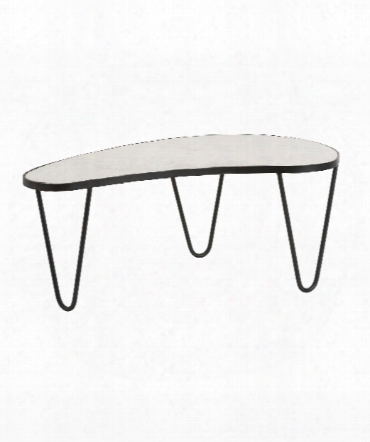 """Gideon 44"""" Coffee Table In Natural"""