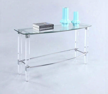 4038-st 4038 Sofa Table In