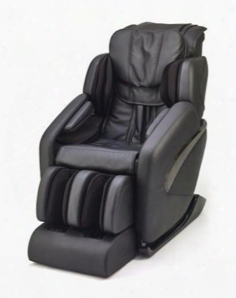 Jin Imr0046-08na L-track Massage Chair With Zero Gravity Power Reclining Mechanical Calf Massager Adjustable Shoulder Massage 9 Pre-set Massage Programs