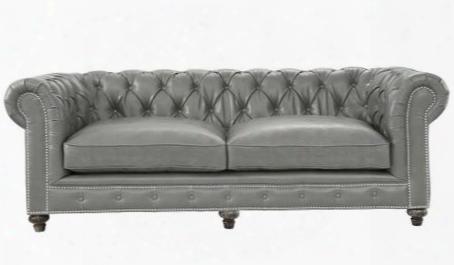 Tov-s89 Durango Rustic Grey Leather