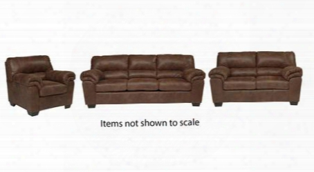 Bladen Collection 12000slc 3-piece Living Room Set With Sofa Loveseat And Living Room Chair In