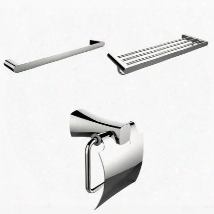 Ai-13953 Single And Multi-rod Towel Racks With Toilet Paper Holder Accessory