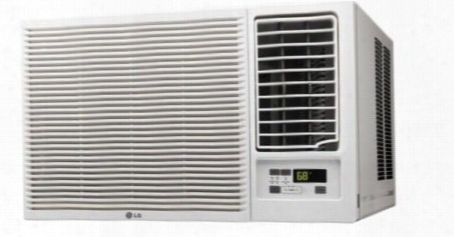 """Lw1816hr 26"""" Air Conditioner With Heating 18000 Btu Cooling Capacity 12000 Btu Heating Capacity 4 Way Air Direction Remote Control And Thermistor"""