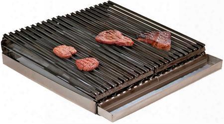 """Mb248 24"""" 4-burner Commercial Add On"""