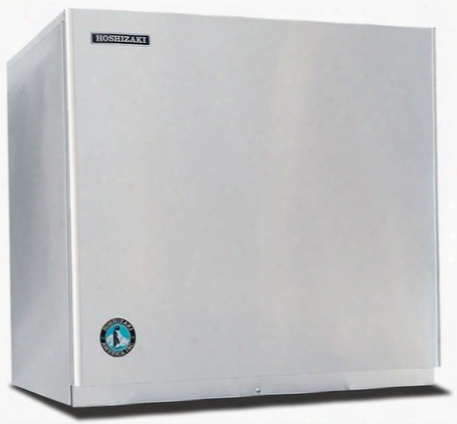 "Kms-2000mlh 30"" Energy Star Rated Serenity Series Ice Maker Modular With 1910 Lbs. Daily Ice Production H-guard Plus Cyclesaver Design Eevercheck Alert"