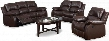 8041411-3PC Rocking Recliner 3