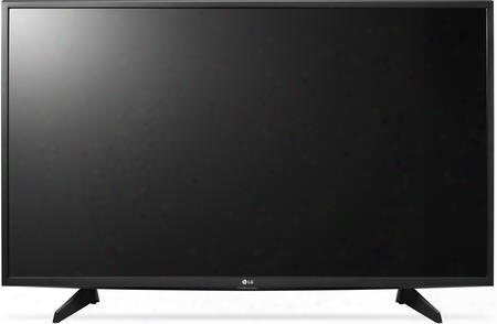 """49lh5700 49"""" Energy Star Led Smart Tv With Full Hd 1080p 60 Hz Triple Xd Engine 2 Channel Speaker And Wifi Built-in In"""