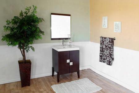 "804366-d-bl 49"" Double Sink Vanity - Wood -"