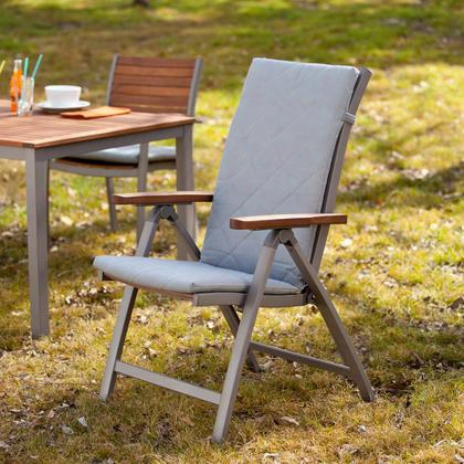 Od2612 Mandalay Outdoor Position Chairs 2pc Set -
