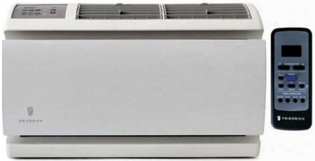 We15d33a 27&quot ;wallmaster Series Commercial Thru-the-wall With Electric Heat Air Conditioner With 14500 Cooling Btu 11000 Heating Btu 24 Hour Timer 3 Fan