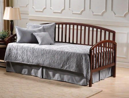 1593dblh Carolina Daybed With Suspension Deck Slat Frame Solid Hardwood And Pine Construction In
