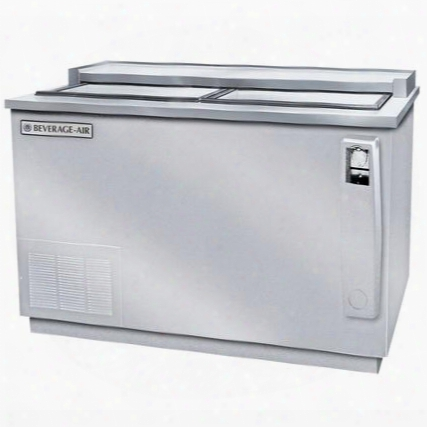 Dw49-s-29 Deep Well Frosty Brew Bott Le Cooler 2 Lids And 3 Dividers 13.3 Cu.ft. Capacity Spotless Steel Exterior And Bottom Mounted