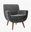 GR2000-10 Cormac Chair Seating Charcoal Grey