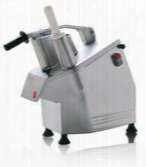 Hcl300 Vegetable Cutter And Slicer With Rubber Feet For Less Vibration In Stainless