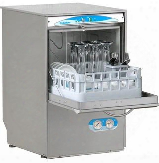 S480ekdps (lamber) Electronic Glasswasher Drain Pump With Two Baskets For Glasses Saucer Insert And Cutlery