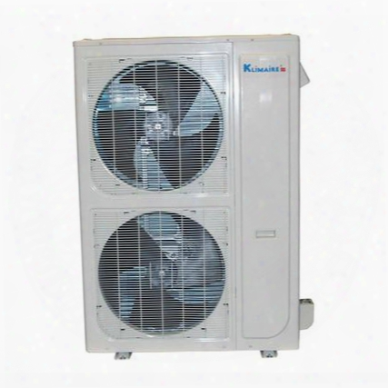 Ksil048h216oc Light Commercial Series Single Zone Outdoof Heat Pump Unit With 48 000 Btu/h Cooling And Heating Capacity R410a Refrigerant 64 Db(a) Sound