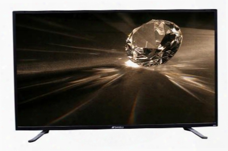 "Sled6516 65"" Accu E-led Lcd Series Tv With 4k Display 120hz Refresh Rate Integrated Digital Tuner And 3d Comb"