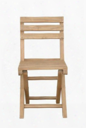 Chf-2014 Alabama Folding Chair (sold As A
