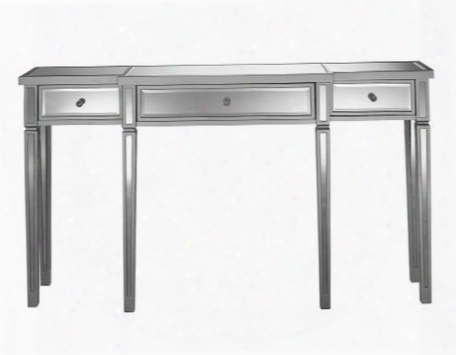 Ds-2255-700 Mirrored Console In