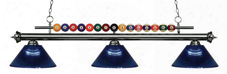 170gm-ardb 3 Light Billiard